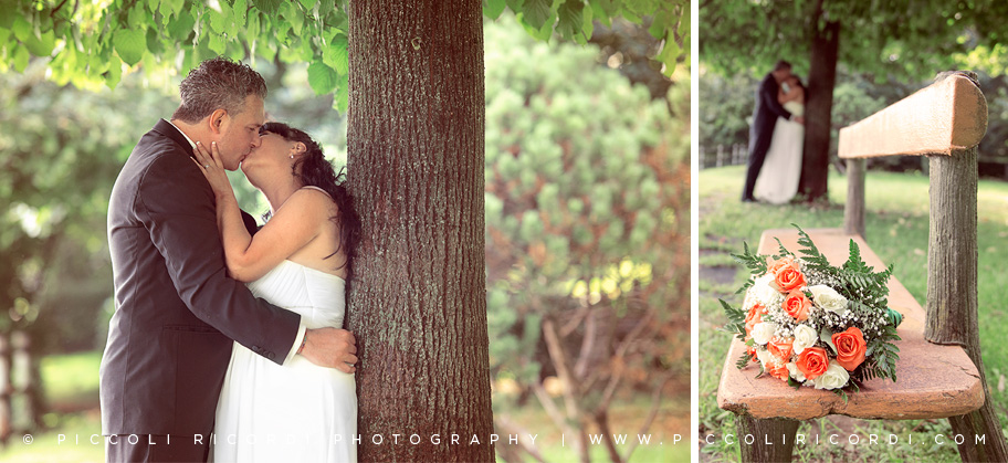 Foto Sposi Milano | Wedding Photo Milan