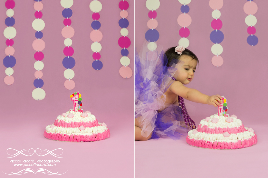Smash Cake Milano - Piccoli Ricordi Photography