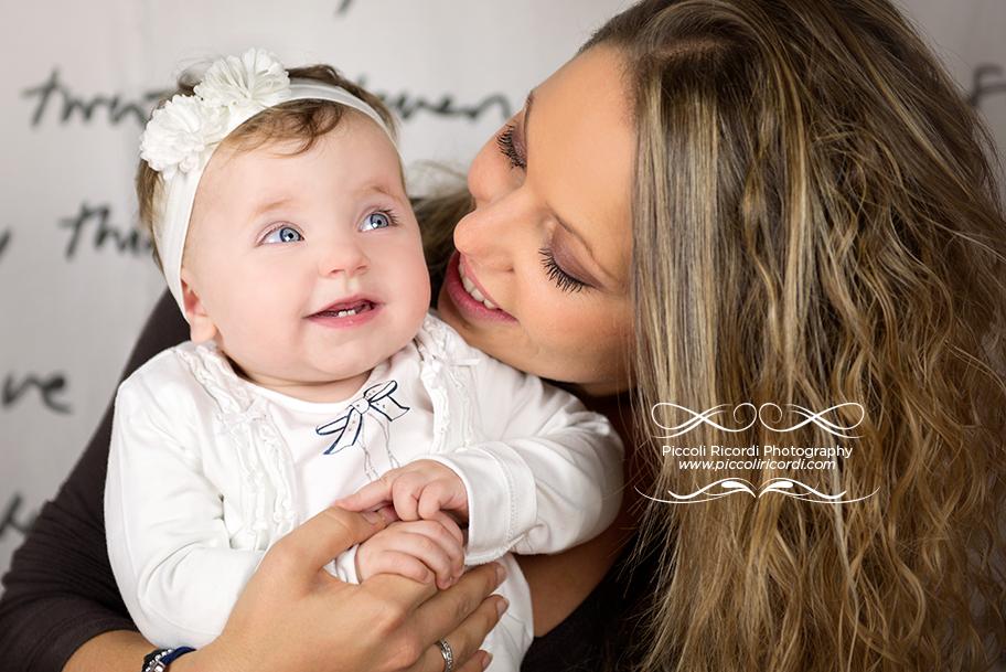 Giada E La Sua Dolcissima Mamma Fotografo Bambini E Gravidanza
