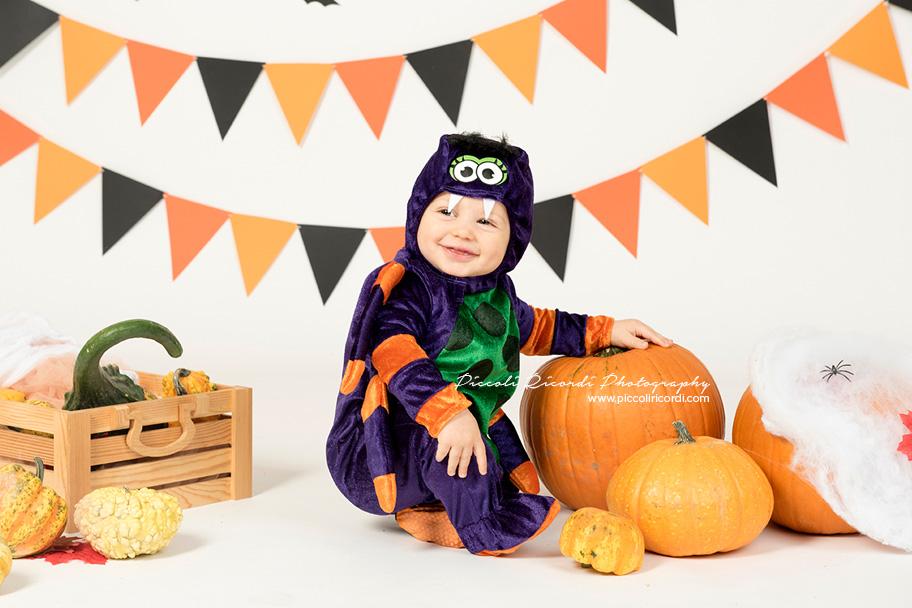 Halloween Per Bambini.Halloween Fotografo Bambini Milano Piccoli Ricordi